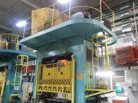 Presse hydraulique à col de cygne ZDAS LUD 500/2000 1968-Photo 6