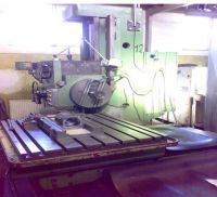 Bench Drilling Machine TOS W 9