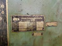 C ramme hydraulisk trykk ZTS LEK 250 1997-Bilde 2