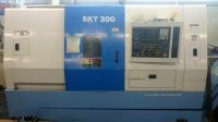 CNC Lathe HYUNDAI KIA SUPERKIATURN SKT 300 2005-Photo 2