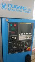 Centrum frezarskie pionowe CNC DUGARD EAGLE 850 VMC 2007-Zdjęcie 4