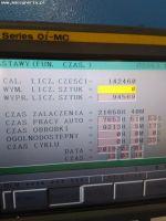 Centrum frezarskie pionowe CNC DUGARD EAGLE 850 VMC 2007-Zdjęcie 9