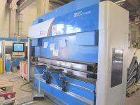 Prensa plegadora hidráulica CNC PrimaPower P 2230 - 5 Achsen - voll Zubehör