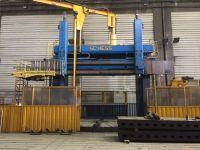 CNC Vertical Lathe SCHIESS 5400