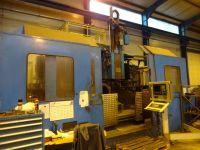 CNC Vertical Lathe TITAN ONSAL SC 22