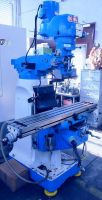 Universal-Fräsmaschine KNUTH MF  1  V 2000-Bild 2