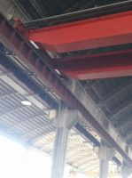 Carretilla elevadora frontal Stock carriponte 1997-Foto 4