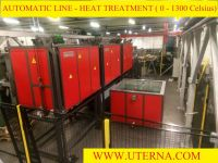 Bar Bending Machine  line47