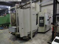Centrum frezarskie poziome CNC HELLER MCP H250