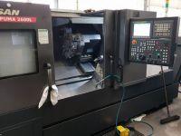 CNC draaibank DOOSAN 2600 L