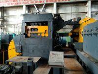 Transverse Cutting Line STANKOIMPORT L-116 (4000x4.0mm) 1986-Photo 3
