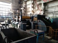 Transverse Cutting Line STANKOIMPORT L-116 (4000x4.0mm)