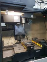 CNC Horizontal Machining Center DOOSAN MYNX 5400/50 2010-Photo 3