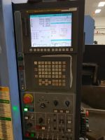 CNC Horizontal Machining Center DOOSAN MYNX 5400/50 2010-Photo 5