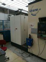 Centre dusinage horizontal CNC COMAU URANE 25 2001-Photo 4