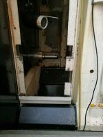 Centre dusinage horizontal CNC COMAU URANE 25 2001-Photo 7