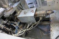 Kunststof spuitgietmachine Fanuc ROBOSHOT A07B-0604-B 1999-Foto 5