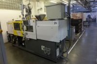 Plastics Injection Molding Machine Fanuc ROBOSHOT A07B-0604-B