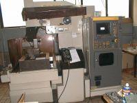 Тел електрически разряд машина MATRA - FANUC W 2