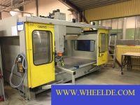 Tour automatique CNC LINEA 170S