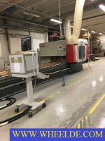 CNC Folding Machine HT 45 Modo45