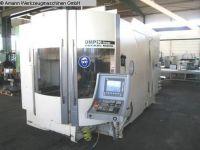Centrum frezarskie pionowe CNC DMG DMP 60 LINEAR