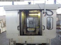 Centrum frezarskie poziome CNC GROB BZ 500