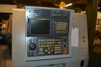 CNC Lathe HYUNDAI SKT 21 2006-Photo 2