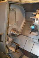 CNC Lathe HYUNDAI SKT 21 2006-Photo 3