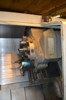 CNC Lathe HYUNDAI SKT 21 2006-Photo 4