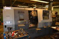 CNC-Drehmaschine HYUNDAI SKT 21