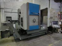 Centrum frezarskie pionowe CNC DMG DMU 70 EVOLUTION