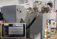 Centre dusinage horizontal CNC MAKINO A55-A40 Professional 3 2000-Photo 3