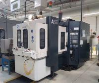 CNC数控卧式加工中心 MAKINO A55-A40 Professional 3