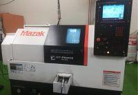Torno CNC MAZAK QT-PRIMOS 150 SG-SmoothC