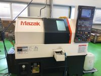 CNC Lathe MAZAK QUICK TURN PRIMOS 150 S-smart 2016-Photo 3