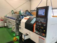 CNC Lathe MAZAK QUICK TURN PRIMOS 150 S-smart
