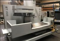 Turning and Milling Center STYLE BT 1500