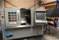 Tokarka CNC STYLE SB 200