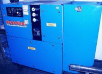 Screw Compressor Boge VLEX  22  R - 9