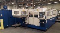 Máquina de corte por láser 3D TRUMPF L 3030 CNC
