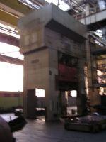 Pressa a due montanti WMW ERFURT PEDG HH 630/500FS 1000 ton