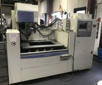 Wire Electrical Discharge Machine MITSUBISHI FX30K