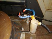 CNC Vertical Machining Center DOOSAN MYNX NM510 2008-Photo 3