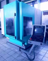 Vertikal CNC Fräszentrum DMG DMU  50  V