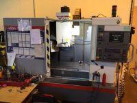 Vertikální obráběcí centrum CNC MAS KOVOSVIT MCV 750