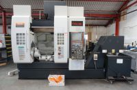 CNC Vertical Machining Center MAZAK Variaxis 630-5X II