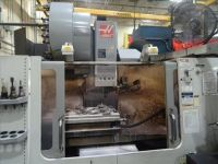 CNC Vertical Machining Center HAAS VF-5B/40