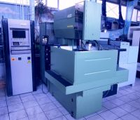 Wire Electrical Discharge Machine AGIE AGIECUT  100  D + F