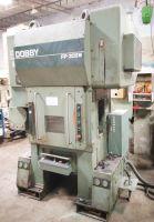 Eccentric Press 0850 DOBBY JAPAN FP-30SW 2000-Photo 3